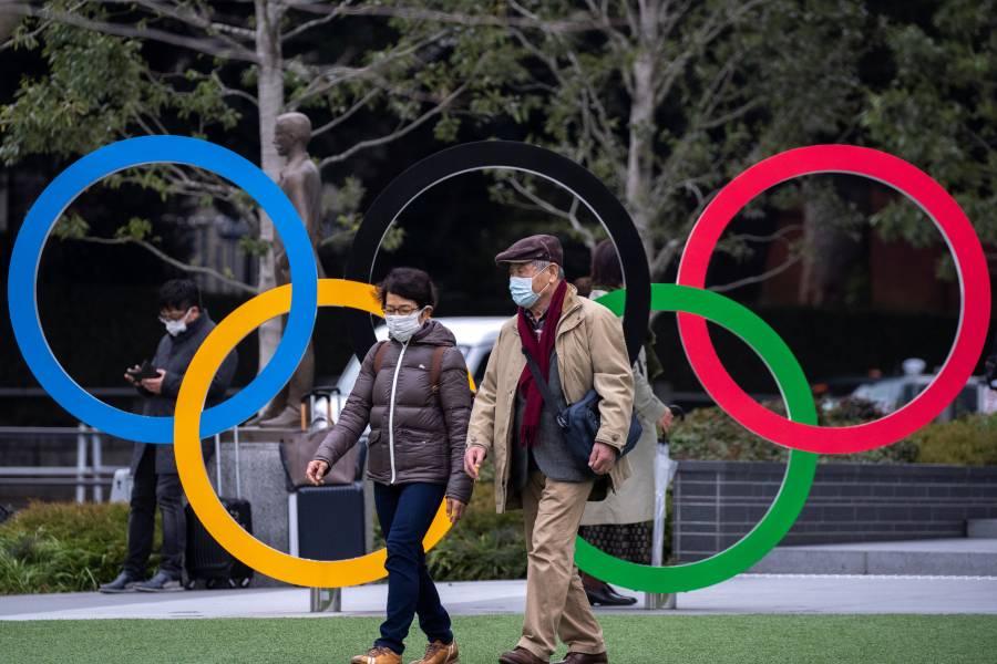 Pese a coronavirus, Japón descarta cancelar Tokio 2020