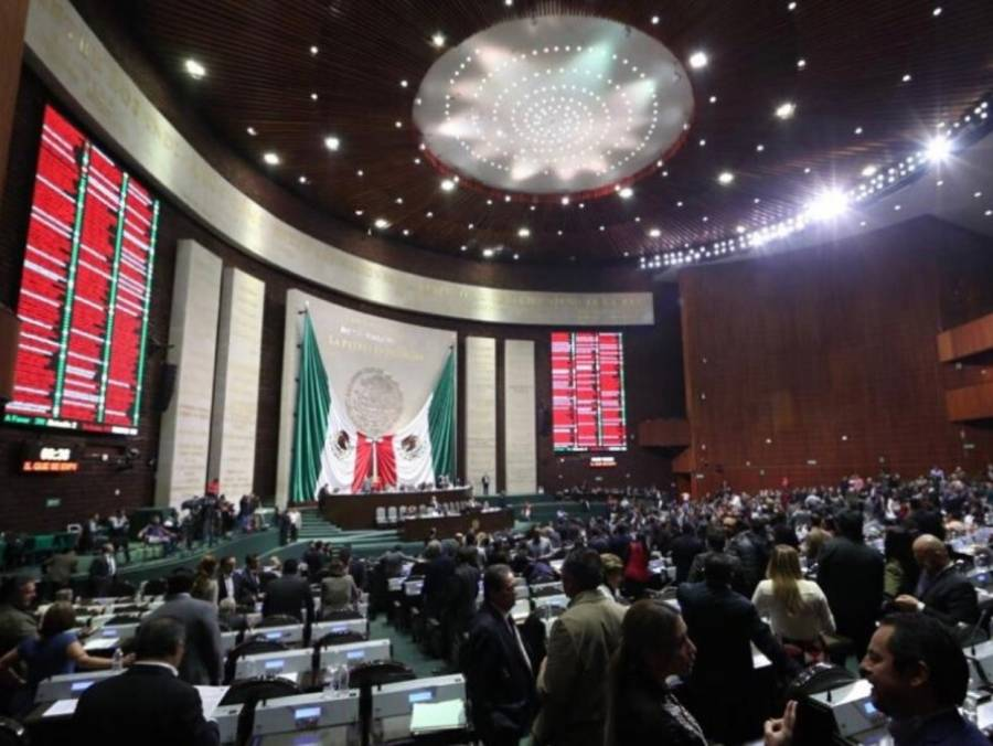 CÁMARA DE DIPUTADOS NOMBRA A SUS INTEGRANTES DE COMITÉ TÉCNICO REVISOR ELECTORAL