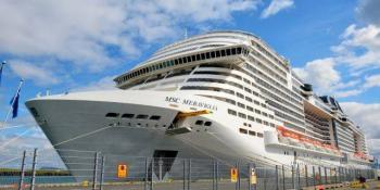 Niegan permiso para que el crucero MSC desembarque en Cozumel
