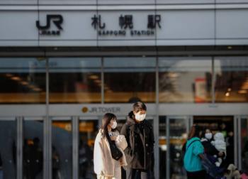 Cancelarán eventos en Japón por coronavirus