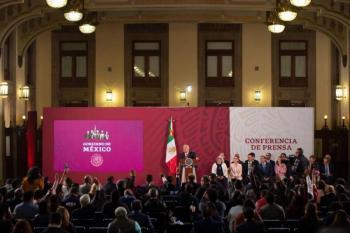 No intervendrá AMLO en elecciones en EU, pero pedirá respetar a México