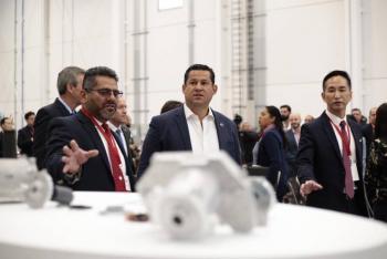 Guanajuato superará 5 mil millones de dólares en atracción de inversiones