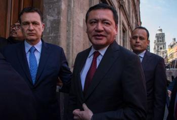 Investiga UIF a Osorio Chong por posible relación con Odebrecht