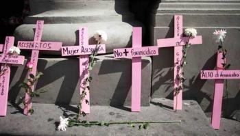 La FGJE investiga identidad de mujer localizada sin vida en Sonora