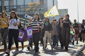 Refrendan empresarios apoyo a igualdad de las mujeres