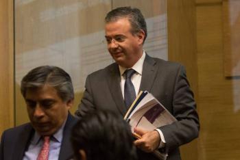 Banxico recorta proyección de crecimiento económico