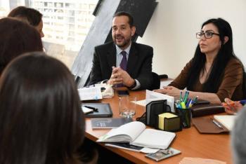 Supervisará Red de Contralorías Ciudadanas el Presupuesto Participativo