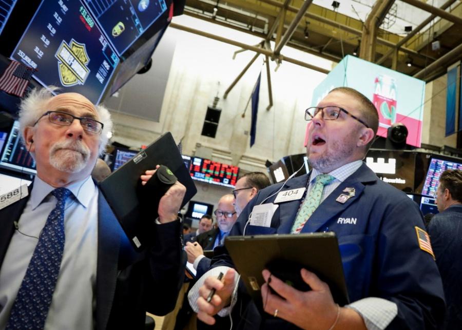 Recrudece sobre Bolsas y monedas globales