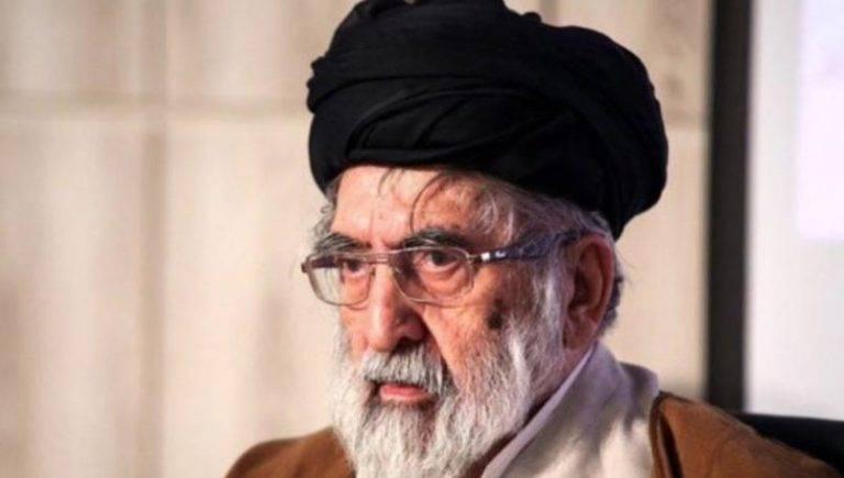 Muere por coronavirus ex embajador de Irán en el Vaticano