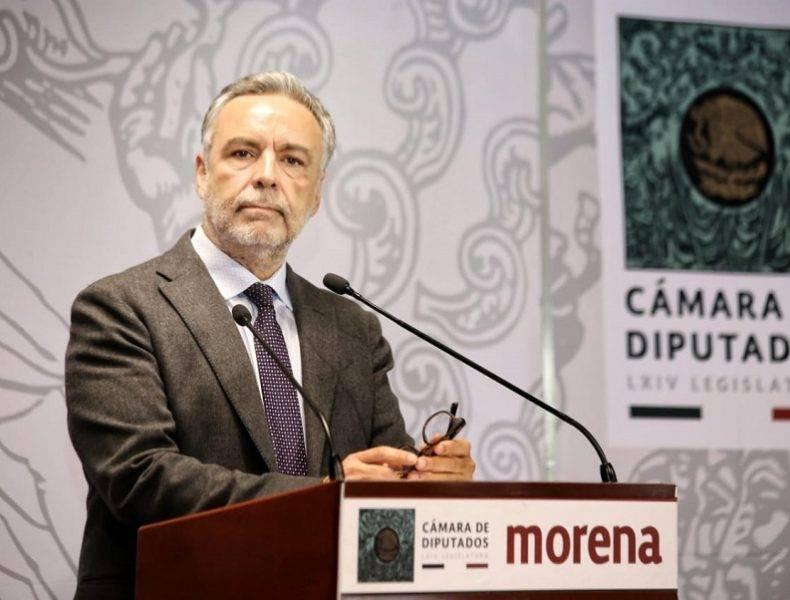 Auditará Ramírez Cuéllar finanzas durante administración de Polevnsky