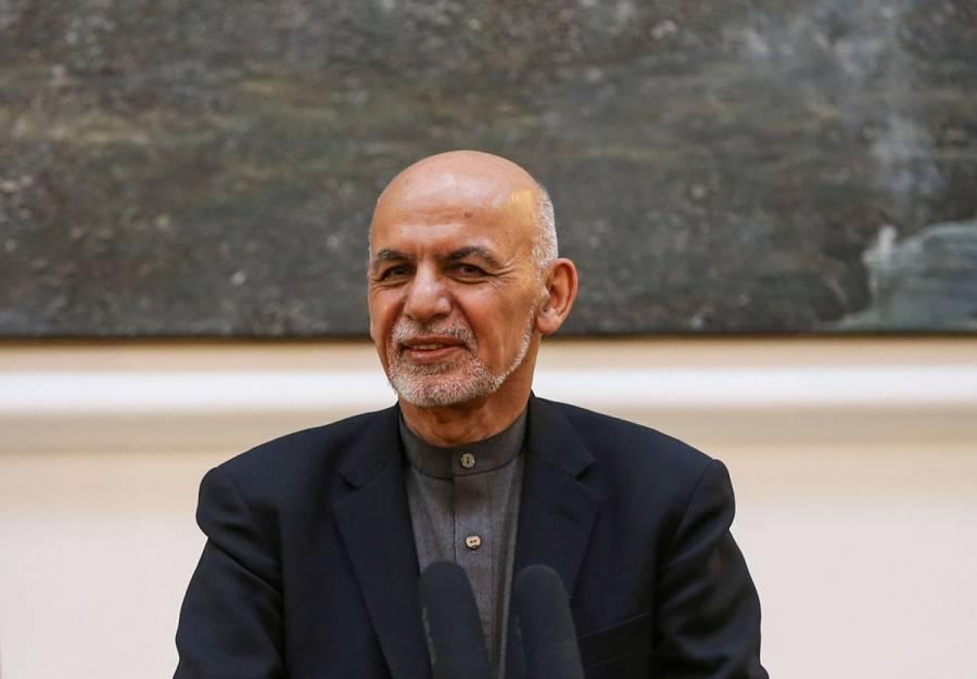 Pospone Afganistán investidura presidencial