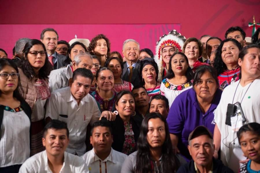 Fortalecerá la 4T rescate de lenguas indígenas