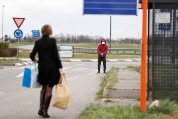 Dinamarca confirma primer caso del Covid-19