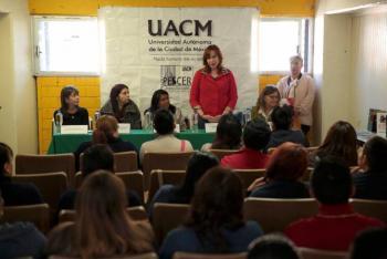 Crece el acervo cultural de Santa Martha Acatitla