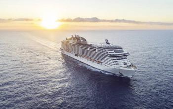 Crucero podría desembarcar en Cozumel el viernes