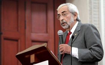 Grupos ajenos buscan violentar a la UNAM: Graue