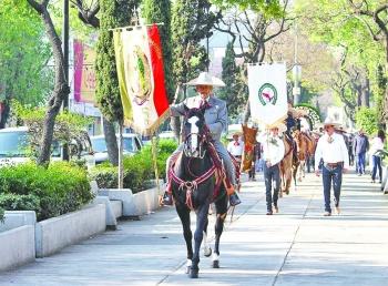 EL TROFEO GUADALUPANO Y LOS JUEGOS NACIONALES