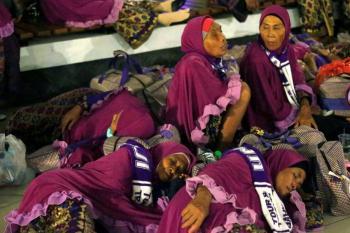 Arabia Saudita suspende peregrinación de la Meca por Covid-19