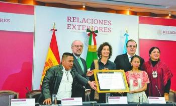 Oficial: Talavera ya es patrimonio de la humanidad