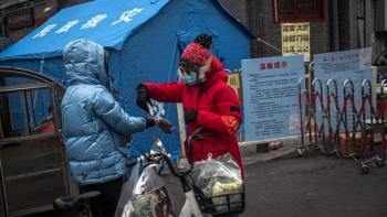 Confirman en China 327 nuevos casos de coronavirus