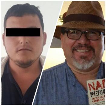 "Sentencian a ""El Koala"" por el asesinato de Javier Valdez"