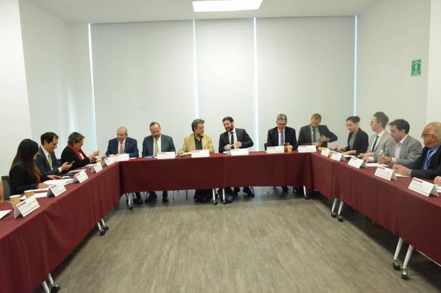 México fortalece lazos educativos a nivel superior con Alemania