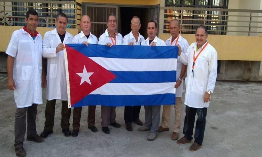 Medicamento cubano contra coronavirus llegaría a México