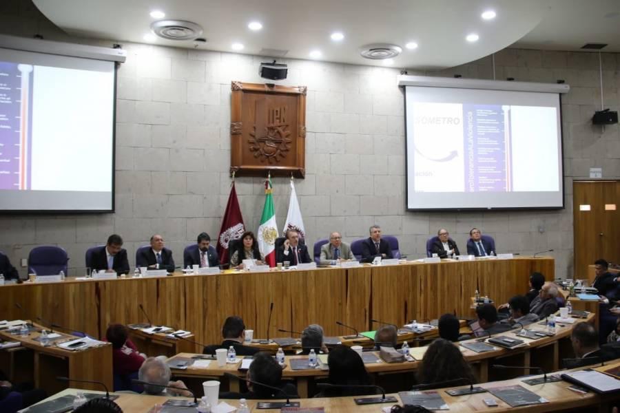 IPN anuncia plataforma electrónica para denunciar acoso