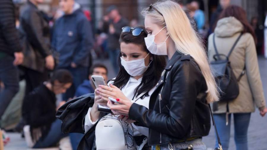 Responde la OMS interrogantes sobre coronavirus para evitar propagación