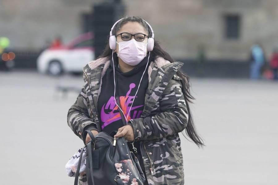 Ante coronavirus, Salud pide seguir protocolos y evitar amarillismo
