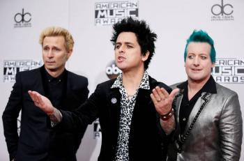 Green Day suspende gira por Asia a causa del Covid-19