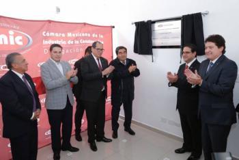 Barbosa anuncia reforma a la Ley de Obra Pública para acabar con corrupción