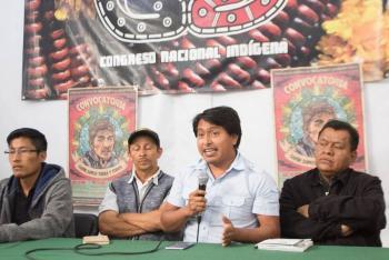 Tribunal da luz verde para continuar trabajos del Tren Maya