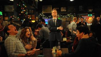 How I Met Your Mother estará disponible por Amzon Prime Video