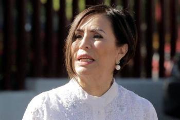 Diputados inician desahogo de testimoniales en caso Rosario Robles
