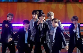 BTS cancela concierto en Seúl por temor a coronavirus