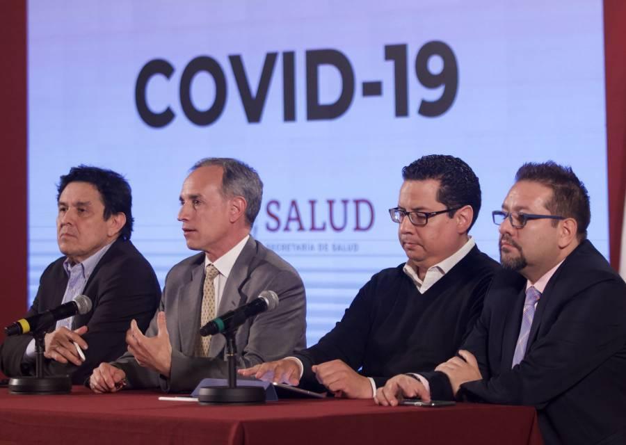 No estamos en una emergencia sanitaria por el COVID-19: Salud