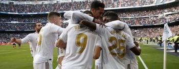 Lista la convocatoria del Madrid para enfrentar al Barcelona, Jovic queda fuera