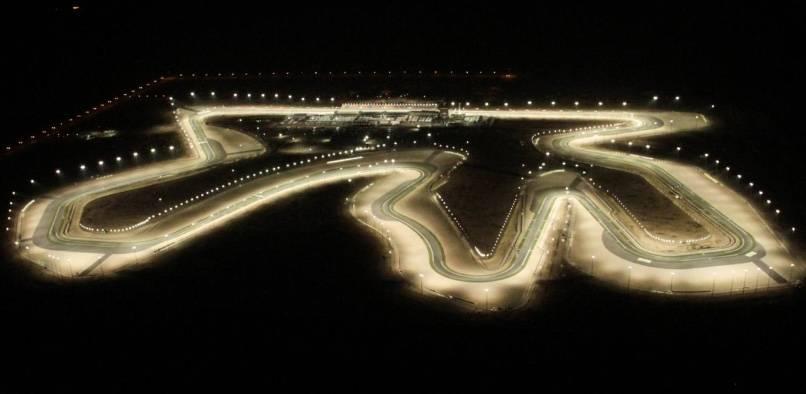 Cancelan Moto GP de Qatar por coronavirus
