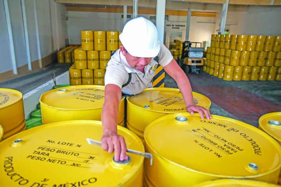 En 2019, crece 6.1 por ciento la producción de miel en México