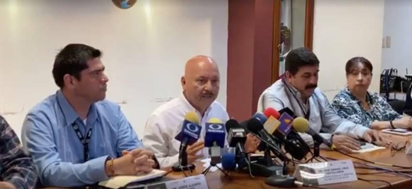 Confirman caso de coronavirus en Chiapas