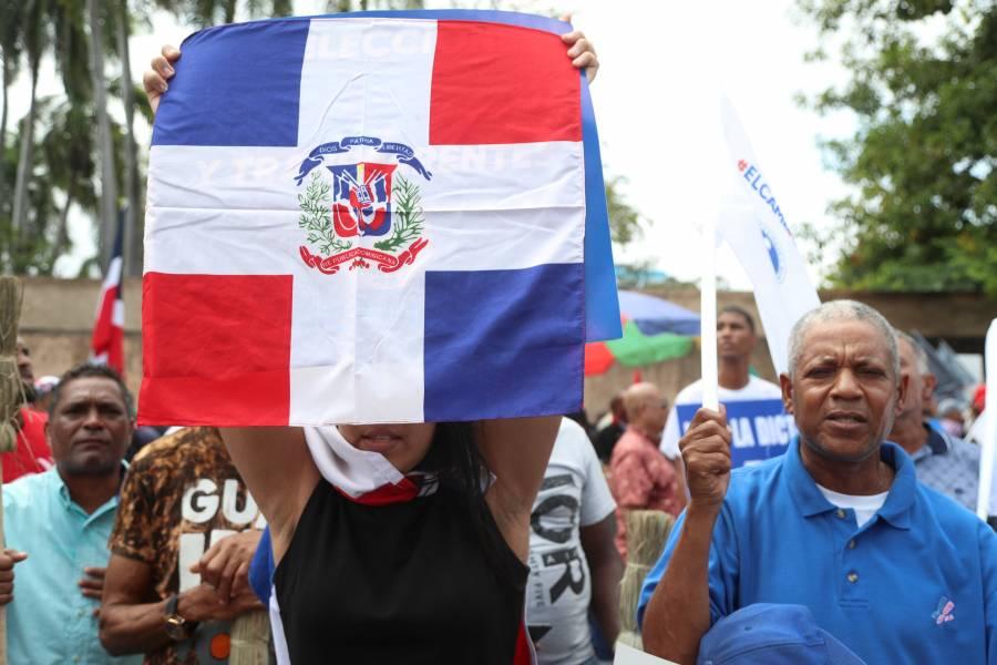 República Dominicana reporta primer caso de coronavirus