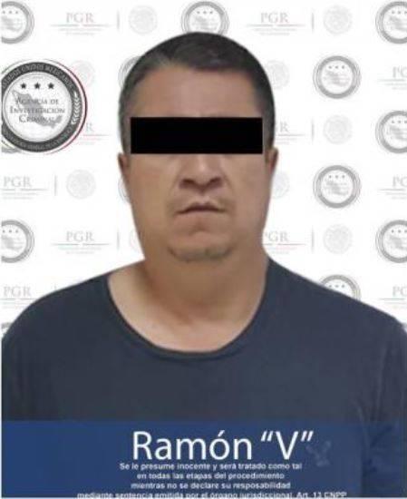 """Extraditan a Estados Unidos a """"El Mon"""", presunto operador financiero de los Beltrán Leyva"""