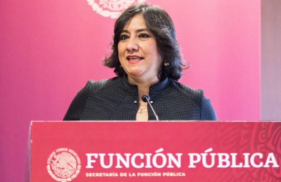 Lanzará SFP convocatoria de ingreso a la APF sólo para mujeres