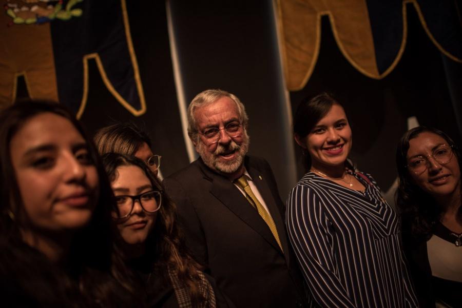 UNAM crea coordinación para combatir la violencia de género