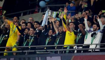 Manchester City revalida la Copa de la Liga