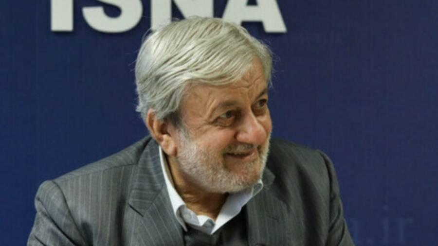 Fallece consejero del líder supremo de Irán por Covid-19