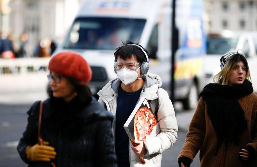 Portugal registra sus dos primeros casos de coronavirus
