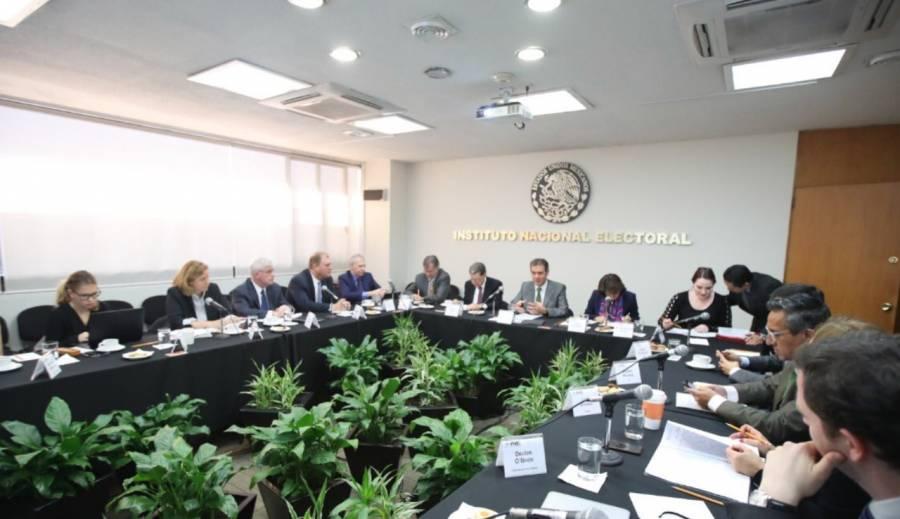 Comienza proceso de evaluación para consejeros electorales