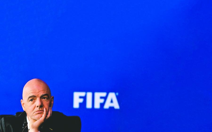 Tiembla la Eurocopa por coronavirus; FIFA considera suspensión